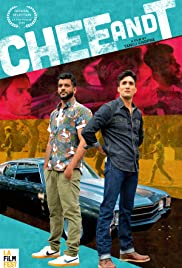 Chee and T Poster