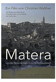 Matera - von der Schande Italiens zur europäischen Kulturhauptstadt