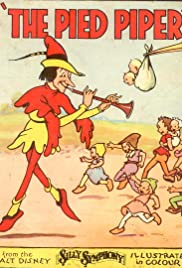 The Pied Piper (1933) Poster - Movie Forum, Cast, Reviews