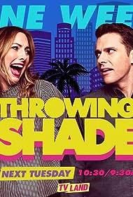 Bryan Safi and Erin Gibson in Throwing Shade (2017)