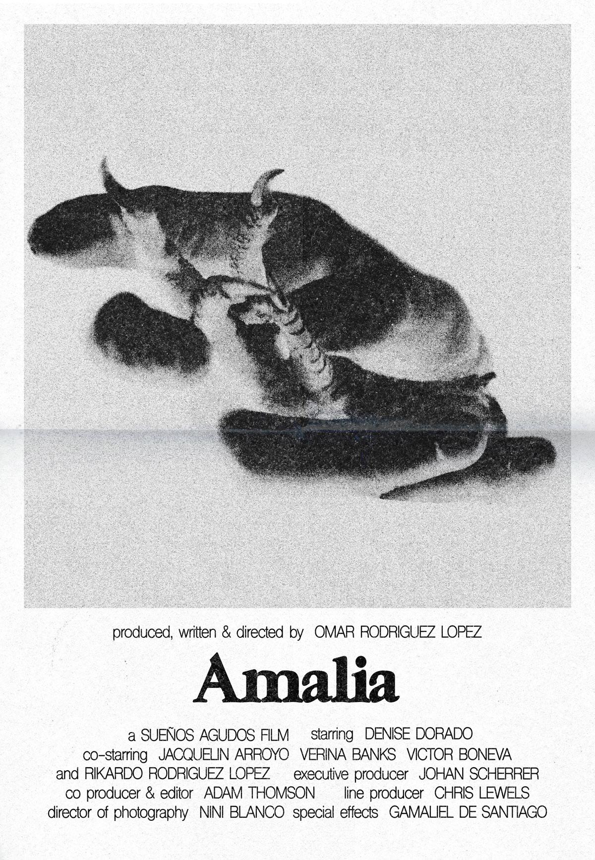 Amalia (2018) - IMDb