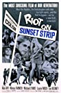 Riot on Sunset Strip (1967) Poster