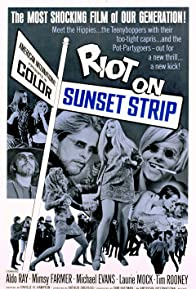 Primary photo for Riot on Sunset Strip