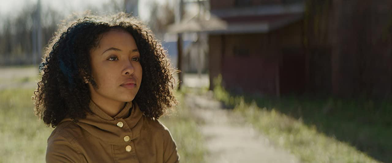 Mirabelle Lee in Slapface (2020)
