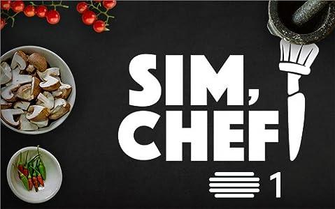 Downloadable free movie trailer Sim, Chef!: Quem Nunca Errou Que Se Apresente by Francisco Antunez  [640x640] [h.264] [1280p]