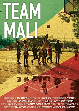 Team Mali Documental