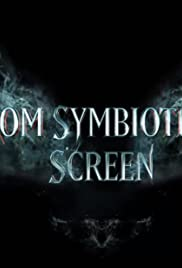 Venom: From Symbiote to Screen Poster