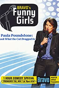 Paula Poundstone: Look What the Cat Dragged In (2006)