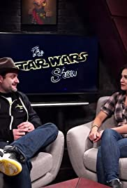 Dave Filoni Interview, ANOVOS Star Wars Costumes, and More Poster