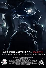 MGS: Philanthropy - Part 2 Poster