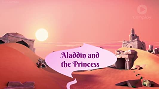 Direct torrent movie downloads Aladin and the Princess by none [720x576]