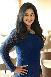 Radhika Sarathkumar Picture