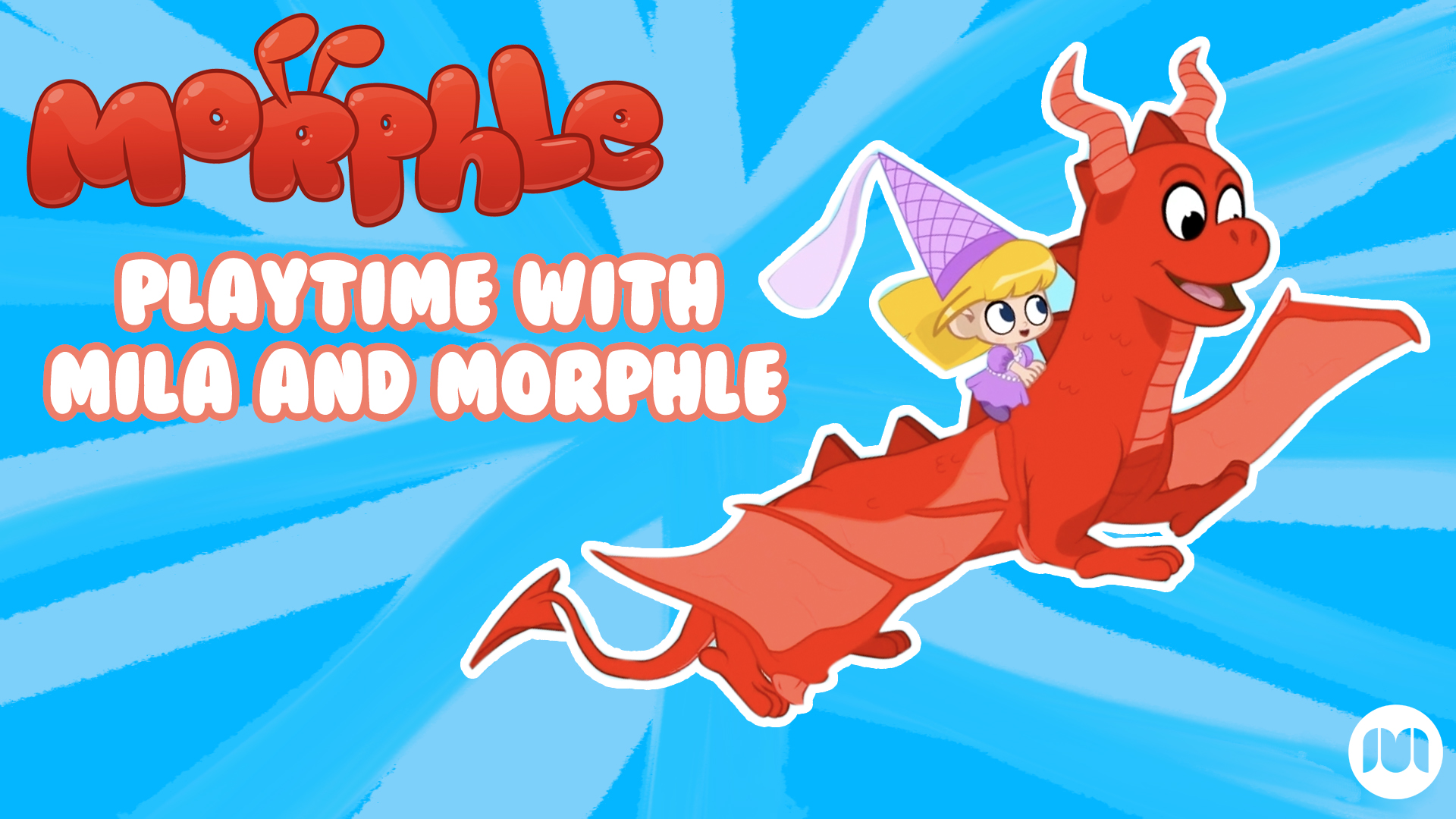 Morphle Playtime With Mila And Morphle Tv Episode 2019 Imdb We are a motion graphics studio located in montevideo, uruguay. mila and morphle tv episode 2019 imdb