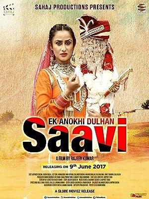 Ek Anokhi Dulhan - Saavi movie, song and  lyrics