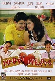 Happy Hearts Poster