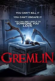 Gremlin (2017) Poster - Movie Forum, Cast, Reviews