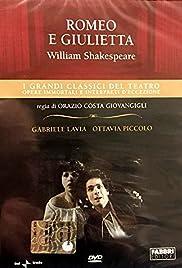 Romeo e Giulietta Poster
