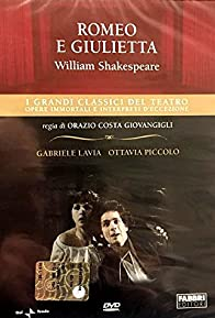 Primary photo for Romeo e Giulietta