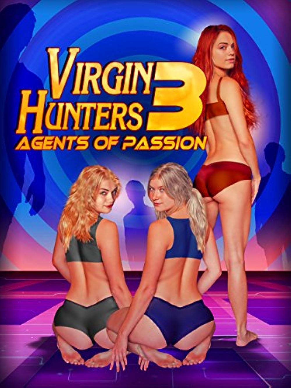 Virgin Hunters 3