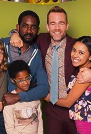 Carters Get Rich Poster - TV Show Forum, Cast, Reviews