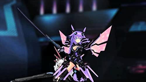 Hyperdimension Neptunia Victory (VG)