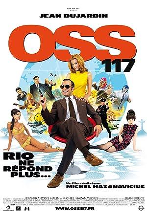 Where to stream OSS 117: Lost in Rio