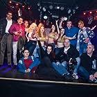Sylvia A. Valentine, Eva Struc, Ziga Asic, Urska Kovac, Vital Butinar, Leya Marincic, and Iza Kokoravec in Raqs Roshni Dance Troupe: Tribute to Ati (2017)