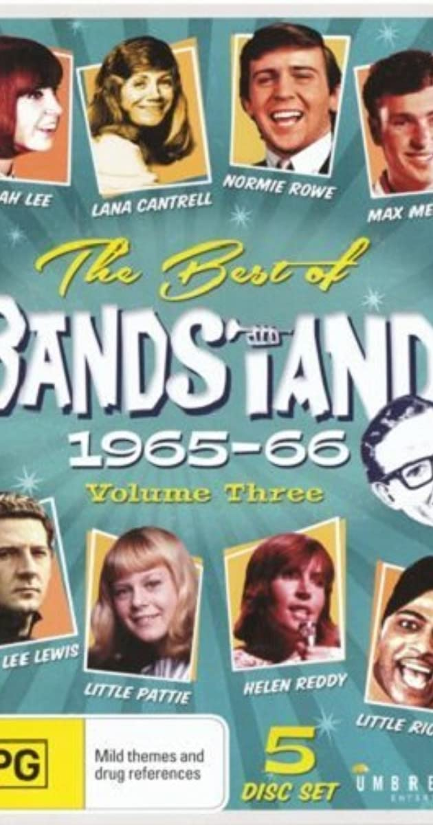Bandstand (TV Series 1958–1972) - Full Cast & Crew - IMDb