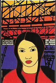 Una mujer, un hombre, una ciudad... Poster