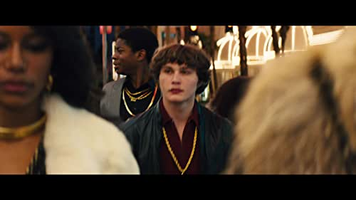 Set in 1980s Detroit at the height of the crack epidemic and the War on Drugs, 'White Boy Rick' is based on the true story of a blue-collar father and his teenage son, Rick Wershe Jr., who became an undercover police informant and later a drug dealer..