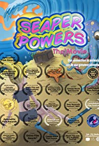 Primary photo for Seaper Powers, In Search of Bleu Jay's Treasure