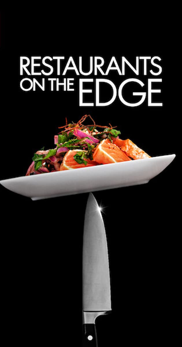 download scarica gratuito Restaurants on the Edge o streaming Stagione 1 episodio completa in HD 720p 1080p con torrent