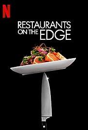 Restaurants on the Edge Poster