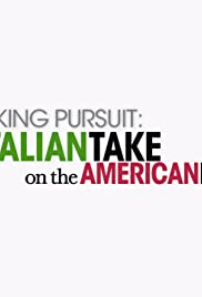 Making Pursuit: An Italian Take on the American Dream Poster