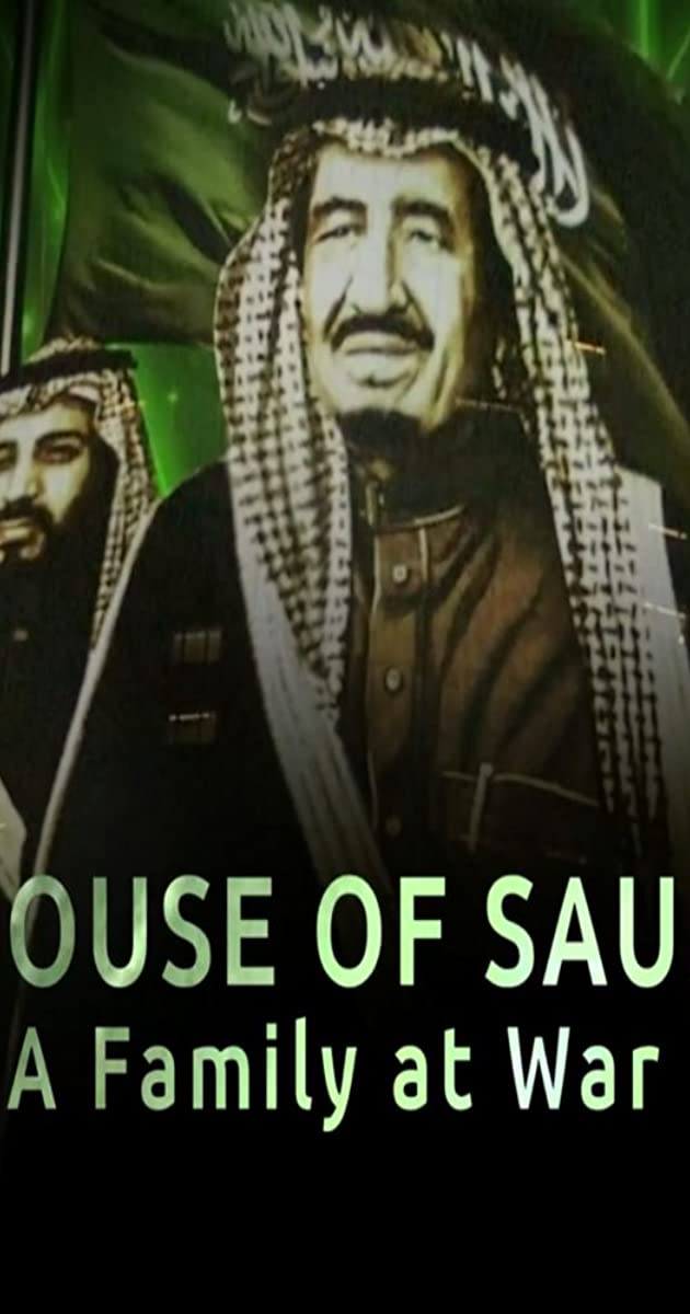 download scarica gratuito House of Saud: A Family at War o streaming Stagione 1 episodio completa in HD 720p 1080p con torrent