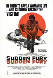 Sudden Fury(1975) Poster - Movie Forum, Cast, Reviews