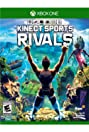 Kinect Sports Rivals (2014) Poster
