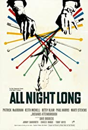 All Night Long (1962) 1080p