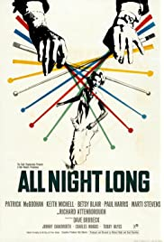 Download All Night Long (1962) Movie