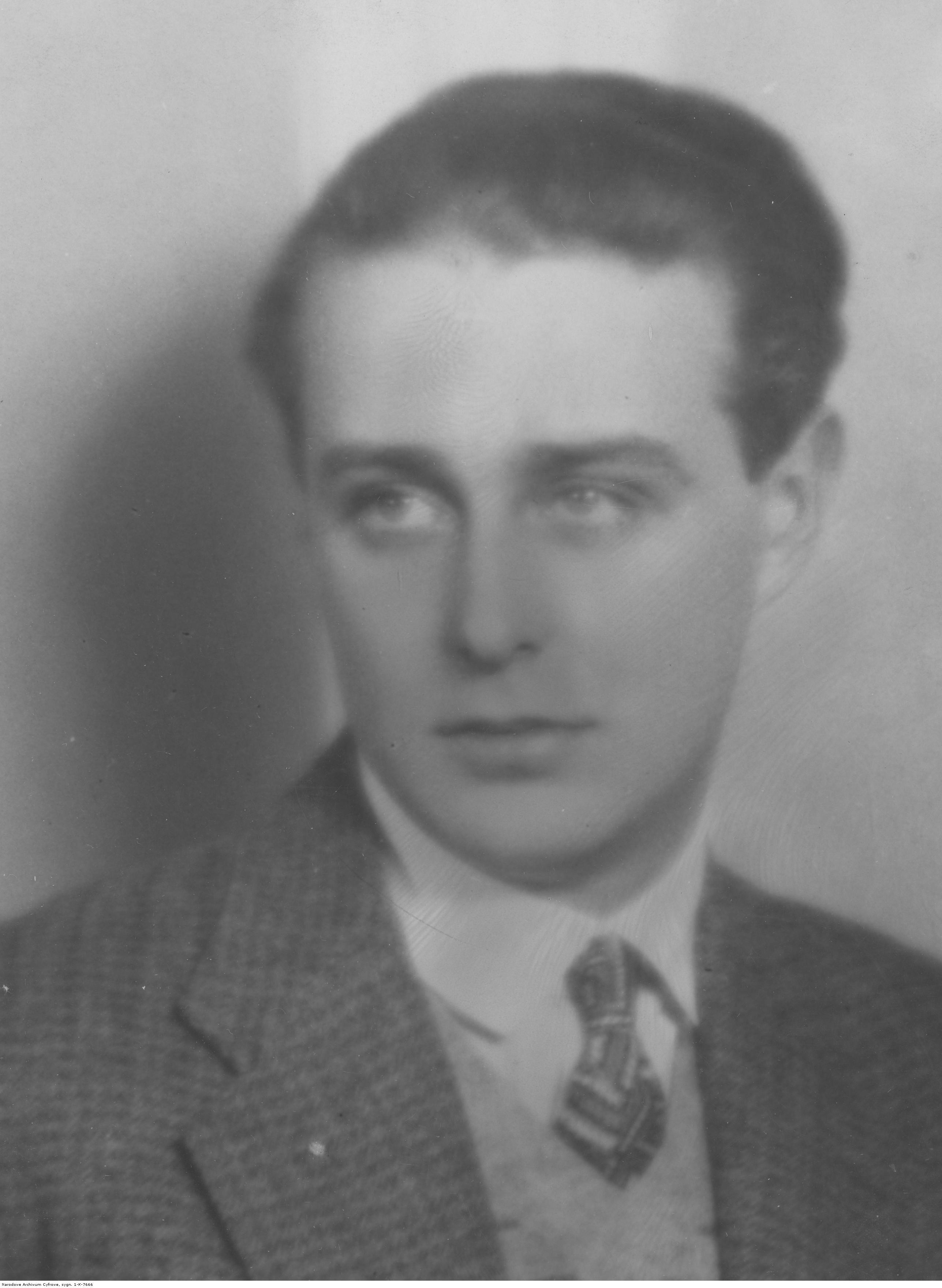 Mieczyslaw Cybulski
