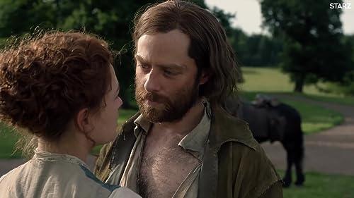 Outlander: Roger Returns