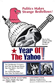 The Year of the Yahoo!(1971) Poster - Movie Forum, Cast, Reviews