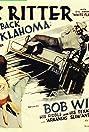 Take Me Back to Oklahoma (1940) Poster