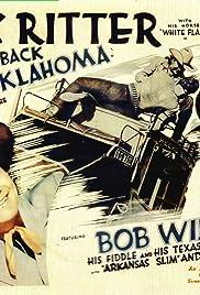 Take Me Back to Oklahoma Poster