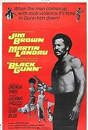Black Gunn (1972) 1080p