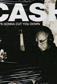 Johnny Cash: God's Gonna Cut You Down Poster
