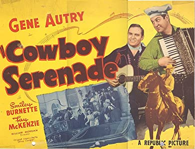 New movies you must watch Cowboy Serenade [1280x800]