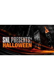 SNL Presents: Halloween