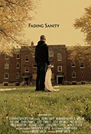 Fading Sanity Poster