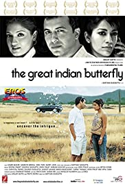 The Great Indian Butterfly 2007 Movie AMZN WebRip English ESub 250mb 480p 800mb 720p 2.5GB 9GB 1080p